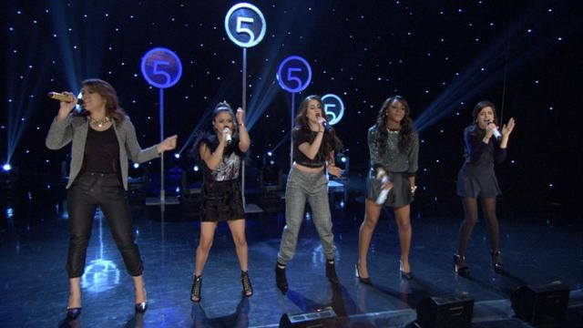 Fifth Harmony Perform 'Miss Movin' On'