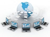 Tips to Increase the Speed of Download From the Internet image Downloading from Internet 300x225