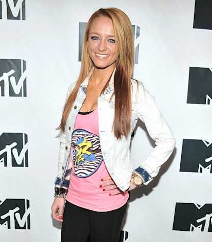 Teen Mom&#39;s Maci Bookout: &quot;I&#39;m Single -- and It&#39;s Awesome!&quot;