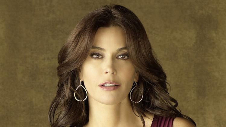 "Teri Hatcher stars as Susan Mayer in ""Desperate Housewives."""
