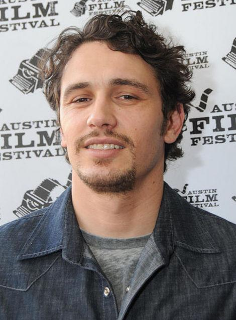 James Franco Rejected Lindsay Lohan: Other Celebs Shot Down by Celebs