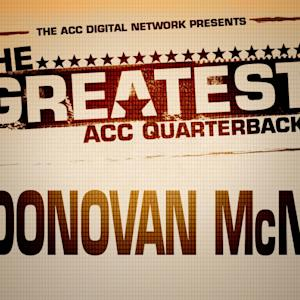 The Greatest - ACC QBs | #10 - Donovan McNabb
