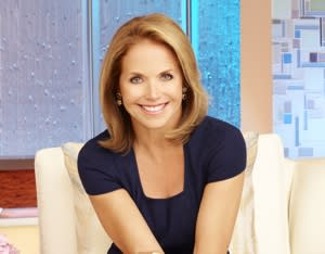 Katie Couric's Daytime Talk Show Cancelled