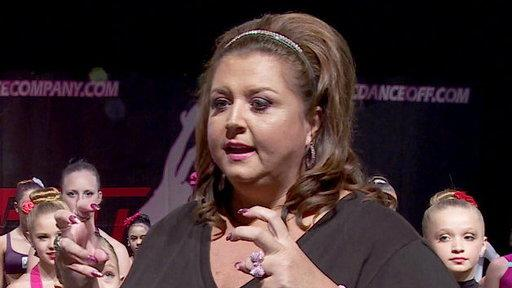 A First Look at 3 Moments from the New Season of Dance Moms
