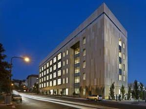 UC Berkeley Completes Construction of Alternative Energy Research Building