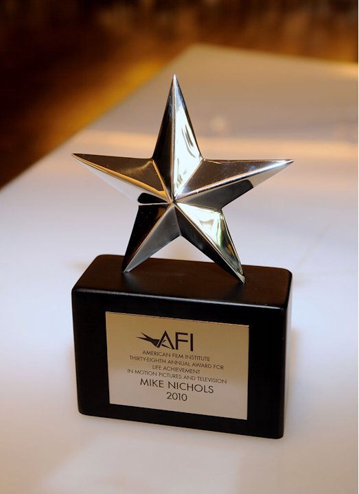 Mike Nichols' &quot;AFI Life Achievement Awards&quot; 