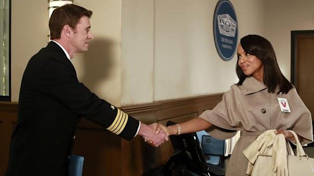 'Scandal' Preview: Will Jake Be Olivia's Undoing?