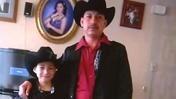 SF Bay drowning victims ID'd as father and son