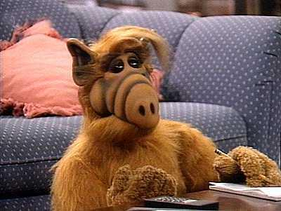 ALF Making a Comeback on the Big Screen?