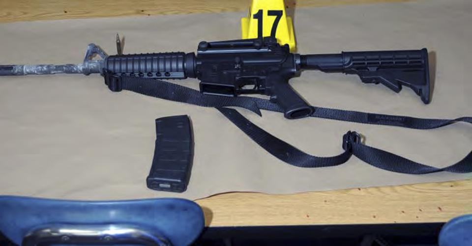 After Newtown, focus of U.S. gun control battle shifts to states
