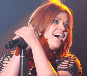 Kelly Clarkson Gets Engaged: What Else She's Been Up to in 2012