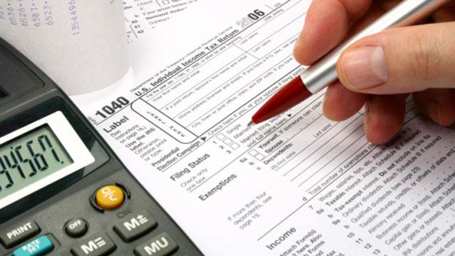 How to File Your Taxes Like the Rich