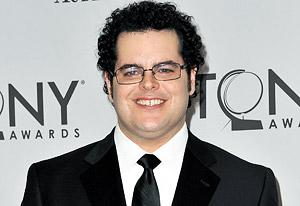 Josh Gad | Photo Credits: D Dipasupil/FilmMagic