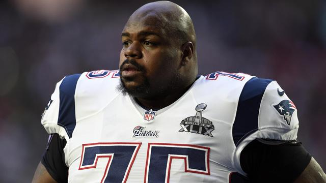 Boomer & Carton: Vince Wilfork will be free agent