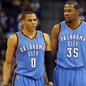 When should Durant return?
