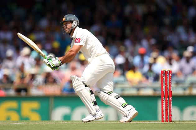 Australia v South Africa - Third Test: Day 2