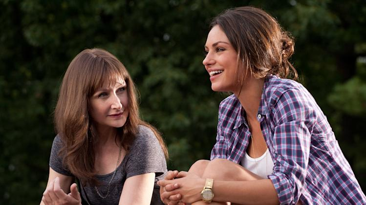 Friends With Benefits 2011 Columbia Pictures Patricia Clarkson Mila Kunis