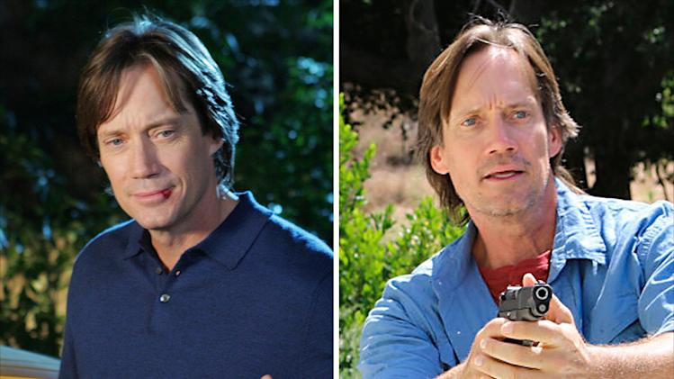 """The OC"": Where Are They Now - Kevin Sorbo"