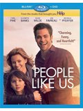 People Like Us Box Art