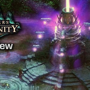 Pillars of Eternity Impressions