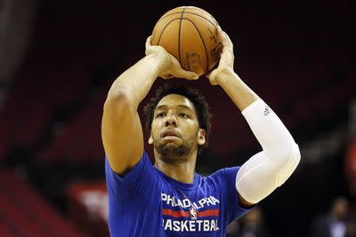 Jahlil Okafor apologizes for growing list of off-court issues