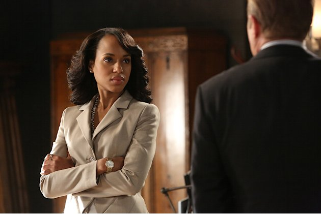 """Scandal"" -- ""Truth or Consequences"" KERRY WASHINGTON"