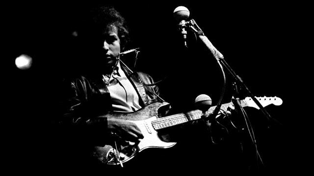 Bob Dylan's Infamous Guitar May Have Been in New Jersey Attic