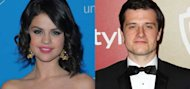 Selena Gomez, Josh Hutcherson hook up