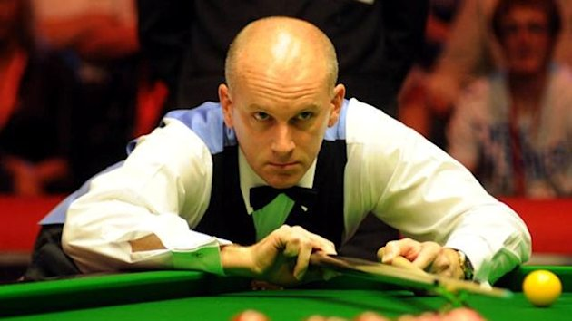 peter ebdon 2012 china open