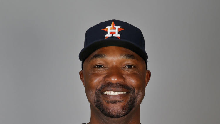 MLB: Houston Astros-Photo Day