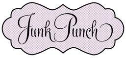 Junk Punch Debuts Sassy Spring Collection of Greeting Cards