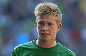 Chelsea midfielder De Bruyne not thinking about future until end of season