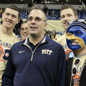 Pat Narduzzi Reveals Biggest Challenges At Pitt