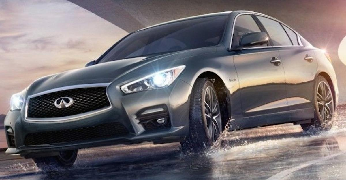 17 Midsize Cars That Packed A Punch In 2014