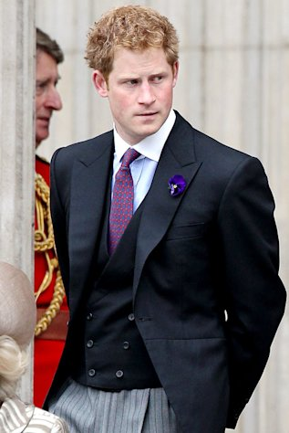Prince Harry &quot;in Trouble&quot; After Shocking Naked Photos Surface