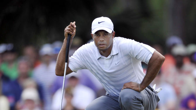 PGA: The Players Championship-Third Round