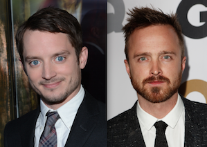 Elijah Wood, Aaron Paul Rally Fans to Save North Hollywood Taco Joint