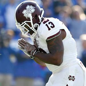 "Mississippi State's Bowling Ball ""Strikes"" Kentucky"