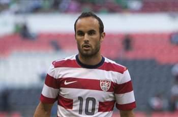 Donovan returns to USA, makes Klinsmann's cut for Gold Cup