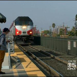 High-Speed Rail Ruling Threatens To Derail Future Of Caltrain