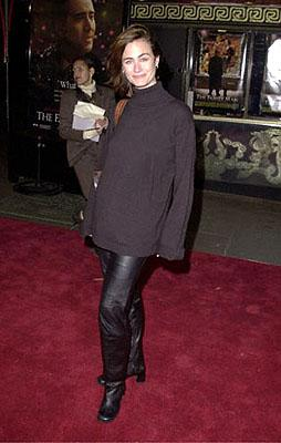 Premiere: Diane Farr at the Hollywood premiere of Universal's The Family Man - 12/12/2000