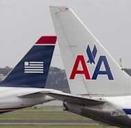 Could American Airlines + US Airways End Up As US American Airwaylines? image Airlines