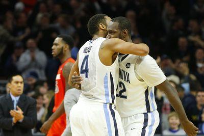 College basketball scores: How Villanova and Texas Southern won theweekend