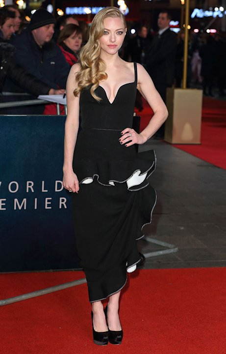 Les Miserables - World Premiere