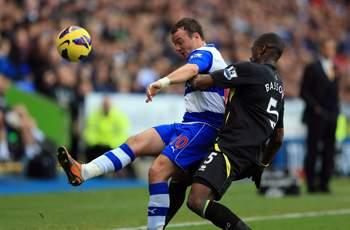 Reading 0-0 Norwich City: Winless hosts stutter to stalemate