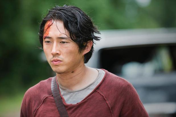'Walking Dead' Reveals If Glenn Is Alive or Dead