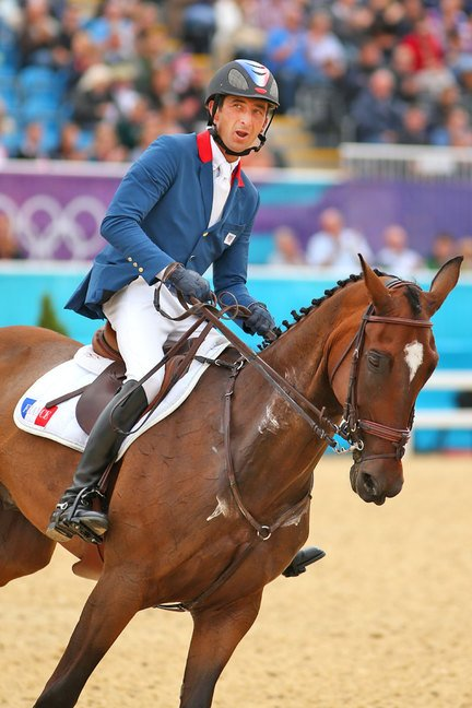 Herms (France: Equestrian)