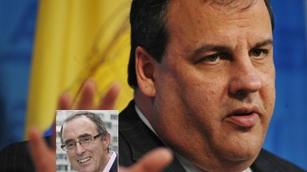 Chris Christie's Chief Fat Critic Strikes Back
