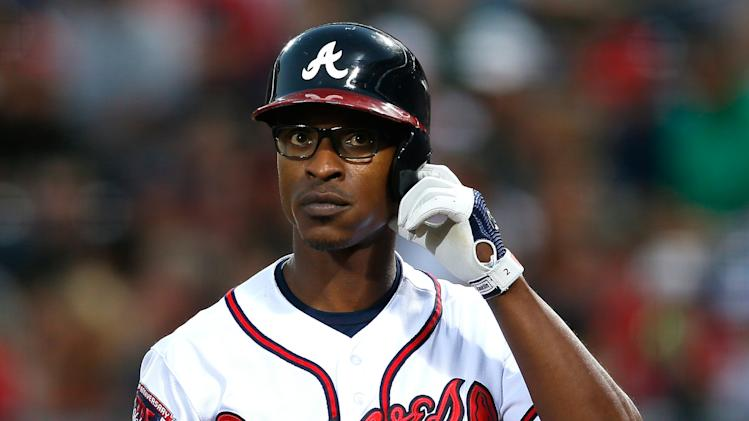 Upton notes improvement from new glasses