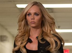 Preview: Laura Vandervoort Raises Hell in Haven Finale, Then Seeks Revenge on CSI: NY